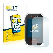 Brotect Airglass protector pantalla cristal flexible para polar V650