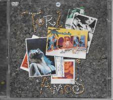 TORI AMOS Welcome to Sunny Florida DVD & CD Scarlet's Hidden Treasures 2004