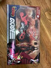 "G.I. Joe Classified Series Baroness With Cobra C.O.I.L. Target 6"" Action Figure"