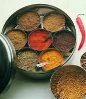 Spices Whole & Ground Spices, Seeds & Powder Mix  Ground  Spices 25g