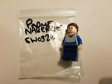 Lego star wars Padme Naberrie (Amidala) version SW0324 SW324 7961