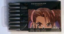 Prismacolor Premier Manga Illustration Marker Set 8 Colored Art Markers (175941)