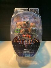 Batman Arkham Asylum Series 2 Bane Collector Action Figure MIB MOC