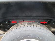 1999-2018 GMC Sierra & Chevrolet Silverado 1500 Accessory Accessories 4 Plugs
