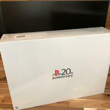 Sony PlayStation 4 20th Anniversary Limited Edition PS4 Shrink Wrapped Japan
