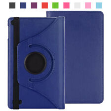 """For Kindle Fire 7"""" 9th/7th Gen 2017 2019 Smart Magnetic Leather Stand Case Cover"""