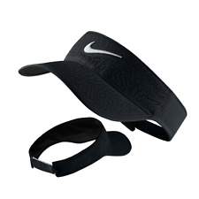 Nike Golf Womens/Ladies Perf Tech Visor/Hat/Cap - Black