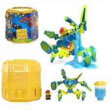 Action Spielfiguren mit Schleim   Ready 2 Robot   MGA Entertainment   Serie 1