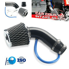 "3.5/"" Cold Air Intake Filter Universal RED For Suzuki LJ81//SA310//SJ410//SJ413//SX4"