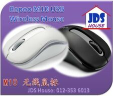 2.4G Optical Wireless Mouse 1000 DPI USB Receiver - Rapoo M10