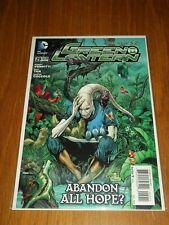 GREEN LANTERN #29 DC COMICS NEW 52 NM (9.4)