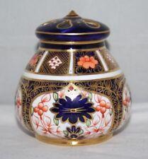 Decorative 1900-1919 (Art Nouveau) Date Range Royal Crown Derby Porcelain & China