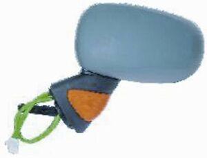Miroir dx pour Modus Grand Modus 2004- El Terme Primer Flèche Orange 8PIN