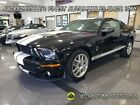 2007 FORD Mustang 2DR CPE SHELBY GT500 - (COLLECTOR SERIES) 2007 FORD MUSTANG 2DR CPE SHELBY GT500 - (COLLECTOR SERIES)