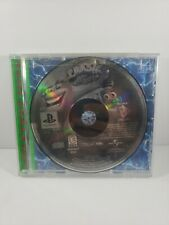 Crash Bandicoot: Warped Greatest Hits (Sony PlayStation) no cover art