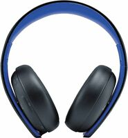 Sony PS Gold CECHYA-0083 Replacement Headset for Sony Playstation 4 (PS4) & PS3!