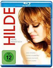HILDE (Heike Makatsch, Dan Stevens, Monica Bleibtreu) Blu-ray Disc NEU+OVP