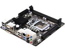 ASRock H77M-ITX, LGA 1155/Sockel H2, Intel (90-MXGL20-A0UAYZ) Motherboard