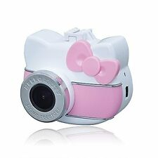 Seiwa SEIWA Car security Car Safe-Deposit drive recorder Hello Kitty drive recor