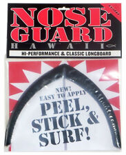 Longboard Nose Guard, Surfboard Nose Protector, Nose Bumper, Protect your Board