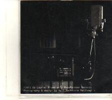 (DT891) Ed Laurie, East Wind - 2012 DJ CD
