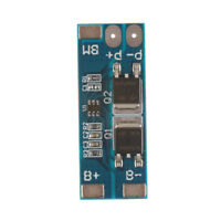 2S Li-ion Lithium Battery 18650 Charger PCB Protection Board 8A 7.4V 8.4V $TC+K