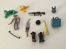 Vintage 1990s Toy Accessories Lot MIB, Spawn, Mars Attacks