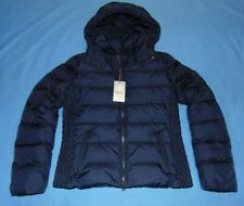NWT  WOMEN'S  FIRE and ICE  LELA2-DO  DOWN  HOODED JACKET  sz US 8  $650