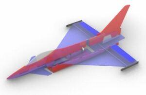Eurofighter Shockflyer  EPP