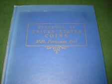 1954 HANDBOOK OF US COINS - 11TH EDITION. PUBLISHED by WHITMAN