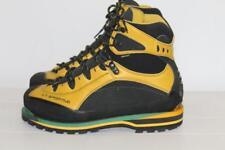 NEW LA SPORTIVA Trango S Evo GTX Mountaineering Boots US 10.5 Gore-Tex,Vibram