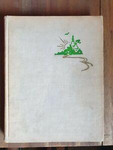 Der Zauberer der Smaragdenstadt Erstausgabe 1964 Alexander Wolkow selten