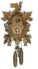 DOLD 8-94, 7 Leaves, 3 Birds, 8 Day German Cuckoo Clock