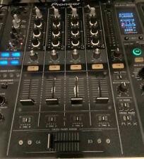 Pioneer DJM-800 Pro DJ 4 channel Pro Mixer