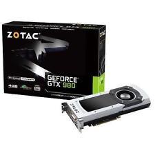 PC NVIDIA GeForce GTX 980 Grafik- & Videokarten
