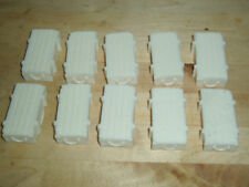 Unpainted Plastic British 1914-1945 6-10 Toy Soldiers