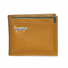 Men's Dopp Beta RFID Convertible® Credit Card Billfold Gold