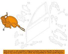 Infiniti NISSAN OEM 14-16 Q70 Front Door-Lock Actuator Motor 805011MA0A