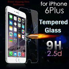 Premium 9H Tempered Glass Protector Film for iPhone 6plus 5.5'