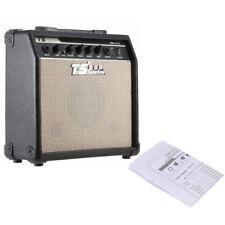 GM-215 15W Portable Electric Guitar Amplifier Amp Speaker Volume Control 5INCH