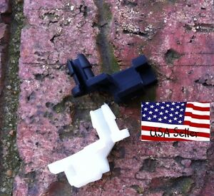 JEEP DODGE CHRYSLER PLYMOUTH PLUS GM DOOR / TAILGATE ROD CLIPS TG-14