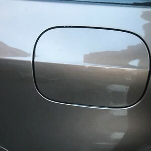 GENUINE 2018 SKODA OCTAVIA ESTATE FUEL CAP AND FUEL LID FLAP