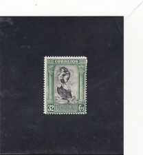 PORTUGAL STAMP 32 C. Joana de Gouveia   (1928)   AF # 443  MH