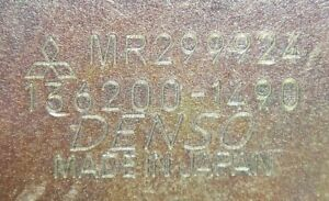 NEW GENUINE.. 136200-1490 1362001490 MR299924 for 97-99 MITSUBISHI MONTERO SPORT