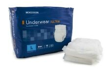 StayDry Pull Up Adult Diapers Incontinence, LARGE 18per cs