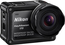 Nikon Keymission 170 action Camera.Aus Stock with tax invoice