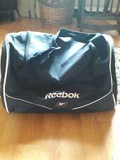 REEBOK Navy Blue Small sized Sports Holdall  Bag / Gym / Football Bag