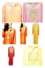 Vêtements traditionnels en polyester pour femmes