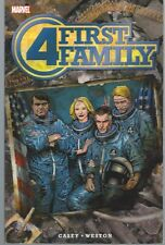 Fantastic Four: First Family TPB Marvel 2006 MCU *