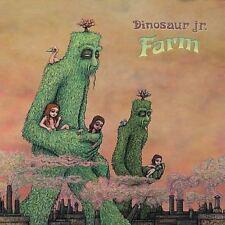 DINOSAUR JR. - FARM NEW VINYL RECORD